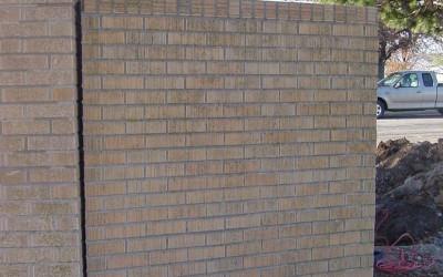 Wall anchoring  at Hunter and Son in Winfield KS