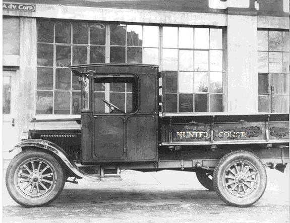 Downtown Wichita 1928